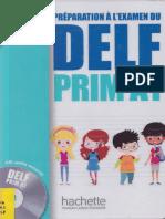 PreparationDELFA12014 Prim A1 Livre