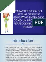 Diapositiva Sistema Educativo