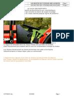 alegere raport cutie viteze (franceza)
