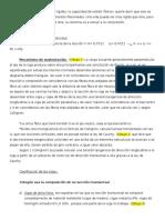 Clase teorica N° 1 y 2-Estructuras II