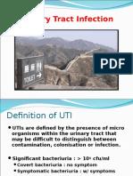 UTI Lecture