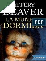 La Muneca Dormida - Jeffery Deaver