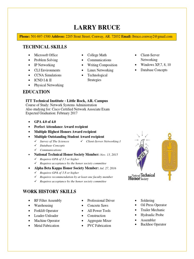 resume  u0026 references front  u0026 back copy aug 2016 pdf
