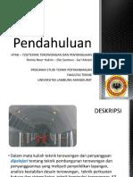 Teknik Terowongan 1