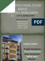 Presentasi Hasil Studi Kasus