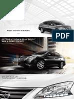 SYLPHY Brochure