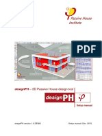 DesignPH 1.0 DEMO Setup Manual en HKM