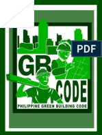 Philippine Green Building Code