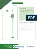 Douche sur colonne acier revêtu époxy.pdf