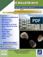 GNIPST Bulletin 58.2