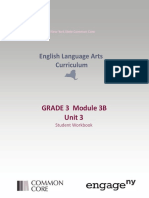 g3m3b u3 Workbook Ela