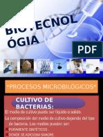 BIOTECNOLÓGIA