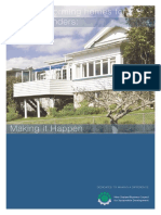 Better Performing Homes for New Zealanders
