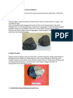 Alat-Alat Zaman Paleolithikum