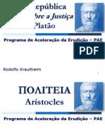 A República Platão
