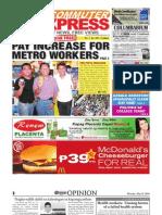 Commuter Express 05-31-2010
