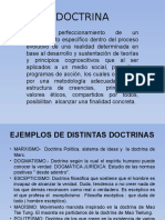 DOCTRINA Policial