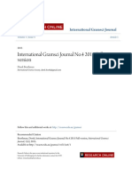 International Gramsci Journal No.4 2015 Full Version