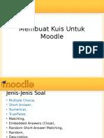 Ku is Moodle