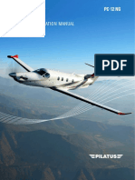 Pilatus PC 12 NG manual