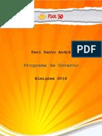 Programa de Governo PSOL 2016_final