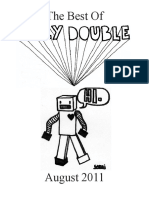 The Best of the Daily Double, August 2011