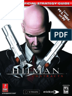 Hitman Contracts Prima Official EGuide