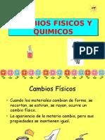 CAMBIOS FISICOS Y QUIMICOS.ppt