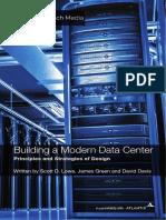 Building a Modern Data Center eBook