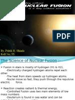 Fission and Fusion Mine