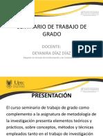 1_seminario de Trabajo de Grado