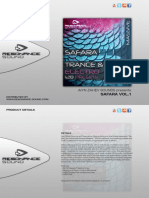 Product-Info Aiyn Zahev Sounds - Safara Vol.1