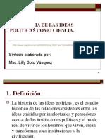 lahistoriadelasideaspolticascomociencia-100429162422-phpapp02