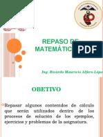 0001 Repaso de Matemáticas II.pptx