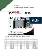 ATS Brochue
