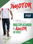 Revista do Promotor de Missões 2016 -  JMN