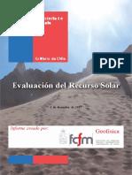 Reporte Solar Talca