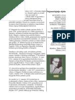 Ivo Andrić biografija