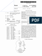 U.S. Patent 7,161,080, Entitled -Musical Instrument for Easy Accompaniment-Issued 2007.