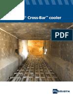 FLSmidth CrossBar Cooler v2