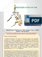RV_Civics (Philippine Cultural Heritage Sites)