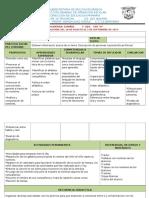 PLANIFICACION 2014 Diagnositco