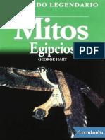 Mitos de Egipto