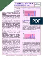2011 Fonctionnement CHSCT Guadeloupe DIECCTE CGSS[1]