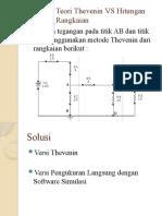 Copy of Lession 4 - Aplikasi Rangkaian Dioda