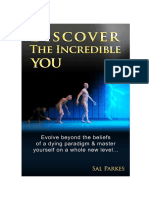 05-Discover the Incredible You