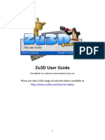 zu3d user guide.pdf