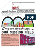 Baptist Digest Sept 2016