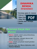 kuliah_3_dinamika