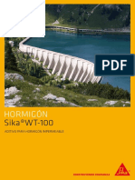 Sika-WT100